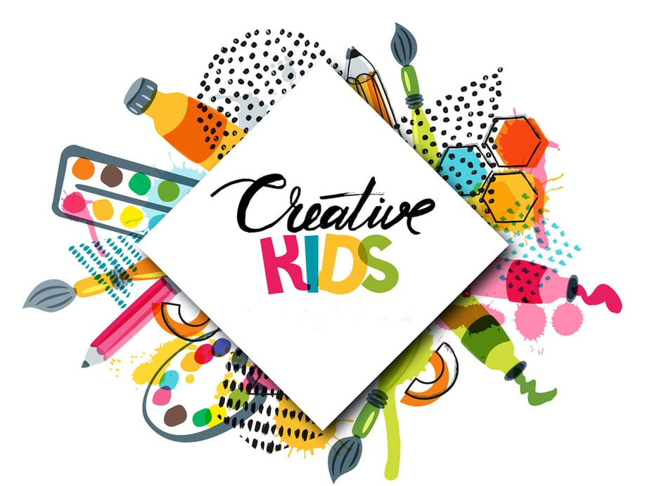 Kids Classes And Camps Holland Area Arts Council